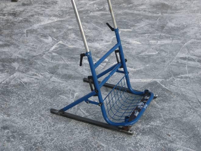 rollatorschaats