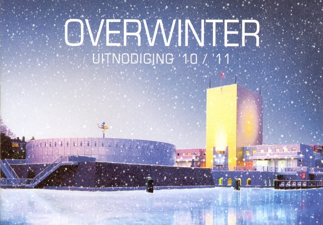 Overwinter (in Groningen)