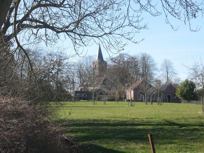 Kerk_Eenum