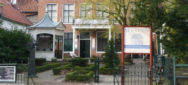 Museum-Stad-Appingedam