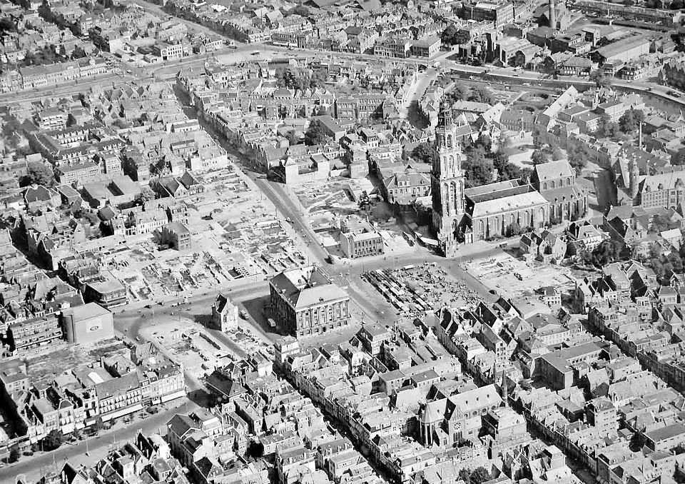 Groningen 1947